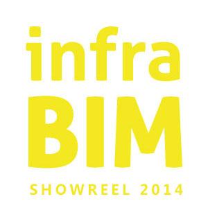 InfraBIM Showreel 2014