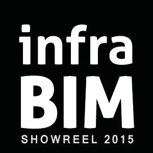 InfraBIM Showreel 2015