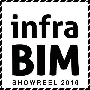 InfraBIM showreel 2016