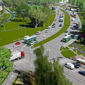 Reidi tee, Tallinn