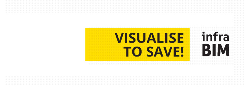 Visualise to save!